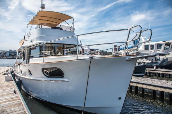Picture Of: 45' Beneteau Swift Trawler 2012 Yacht For Sale | 2 of 22