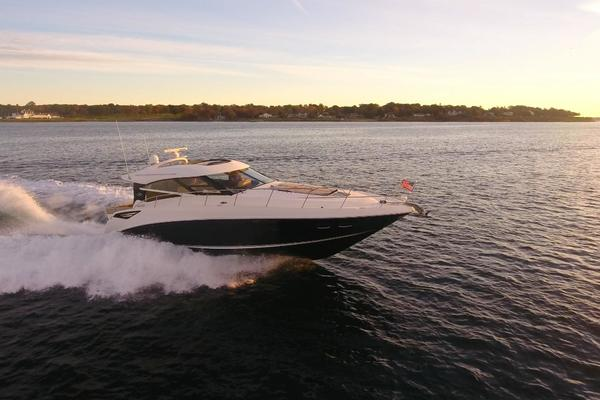 Picture Of: 47' Sea Ray Sundancer 2015 Yacht For Sale | 1 of 27