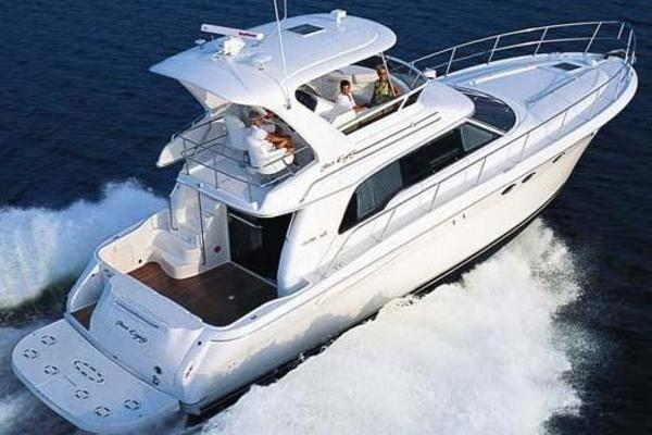 48' Sea Ray 480 Sedan Bridge 2004 | Sea Lion
