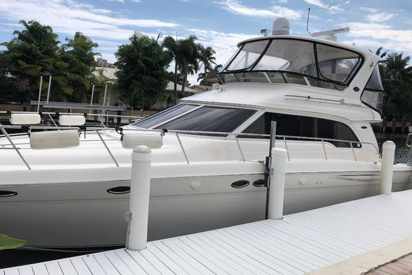 Picture Of: 48' Sea Ray 480 Sedan Bridge 2004 Yacht For Sale | 2 of 41