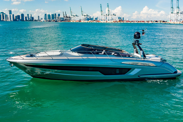 56-ft-Riva-2018-56 Rivale-Sea Wraith Rye New York United States  yacht for sale