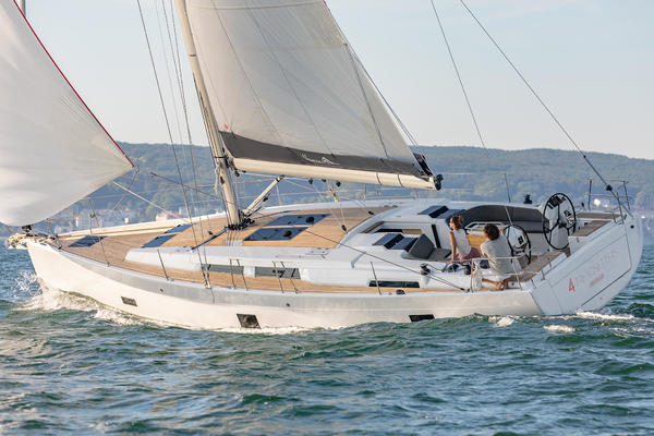 Picture Of: 46' Hanse 458 2020 Yacht For Sale | 3 of 43