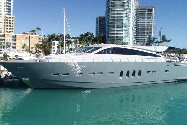 Picture Of: 101' Leopard Motor Yacht 2007 Yacht For Sale | 3 of 73