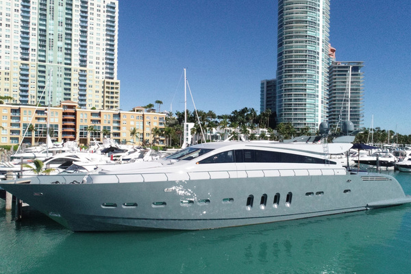 Picture Of: 101' Leopard Motor Yacht 2007 Yacht For Sale | 4 of 73