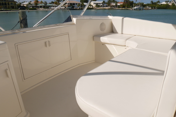 Picture Of: 53' Viking 53 Convertible 1990 Yacht For Sale | 4 of 75