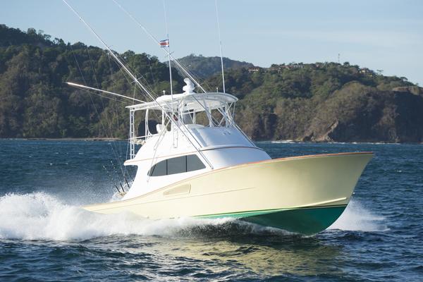 45' Maverick Yachts Costa Rica Flybridge 2021 | 45' Maverick Yachts Costa Rica