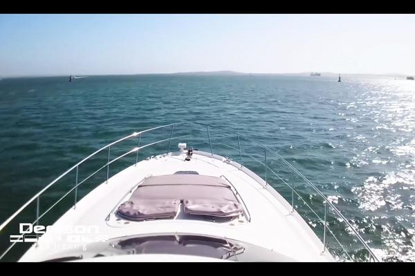 2005 Sea Ray 55' 550 MA MA'S | Picture 1 of 75
