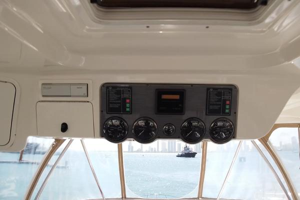 2005 Sea Ray 55' 550 MA MA'S | Picture 5 of 75