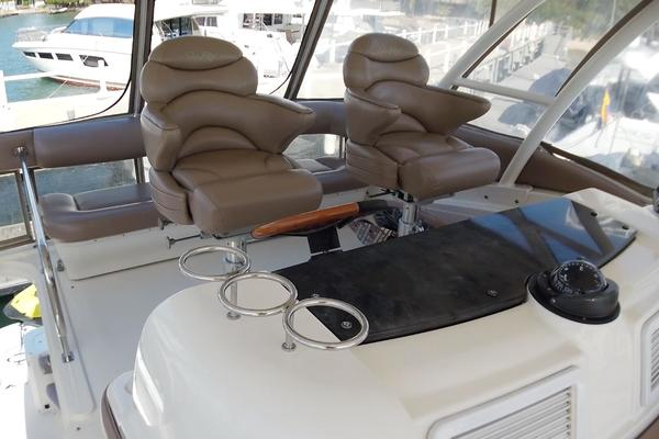2005 Sea Ray 55' 550 MA MA'S | Picture 2 of 75
