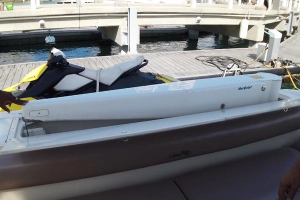 2005 Sea Ray 55' 550 MA MA'S | Picture 4 of 75