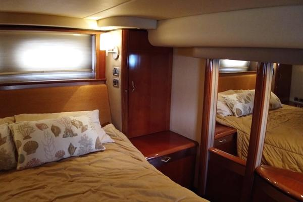2005 Sea Ray 55' 550 MA MA'S | Picture 7 of 75