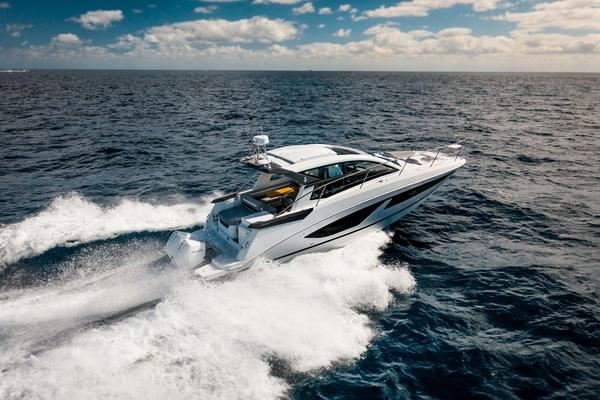 Picture Of: 36' Beneteau GT36 2020 Yacht For Sale | 1 of 22
