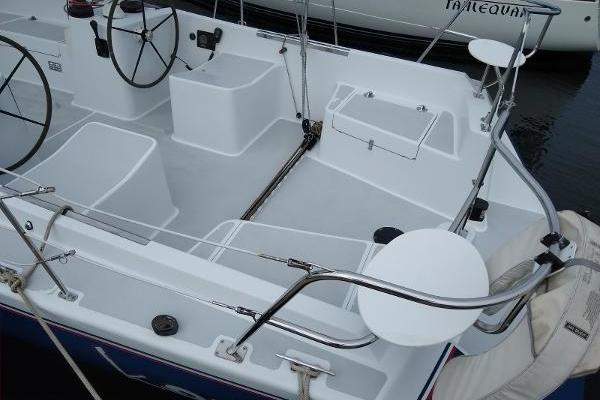 Picture Of: 36' Perry Custom Boomer Day Sailor 2007 Yacht For Sale | 4 of 10