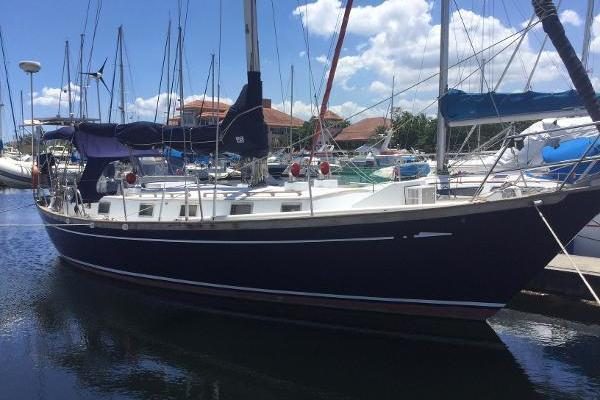 Picture Of: 40' Perry 41 1985 Yacht For Sale | 1 of 26