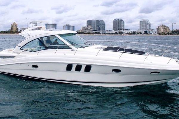 48-ft-Sea Ray-2008-Sundancer-Savarona Huntington New York United States  yacht for sale