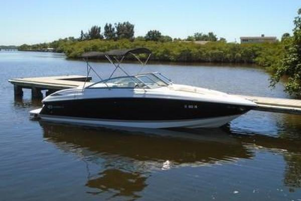 23-ft-Cobalt-2006-232 Crusier- Bradenton Florida United States  yacht for sale