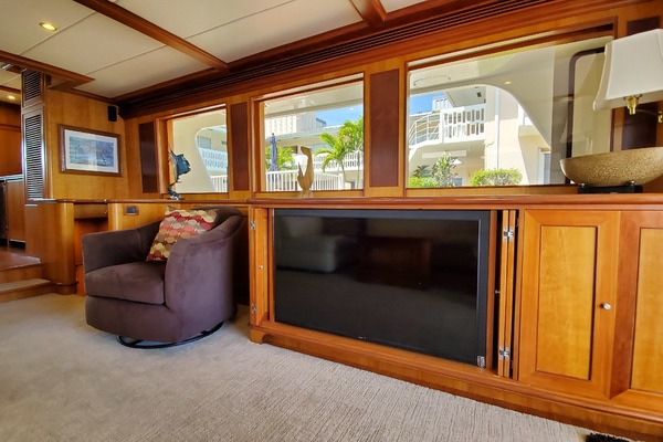 2005 Outer Reef Yachts 75' 730 MY LION'S SHARE | Picture 1 of 57