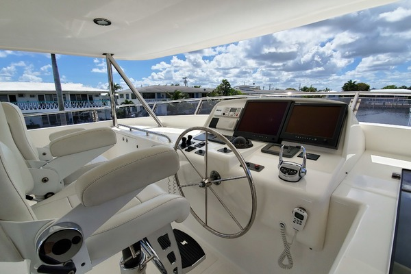 2005 Outer Reef Yachts 75' 730 MY LION'S SHARE | Picture 5 of 57