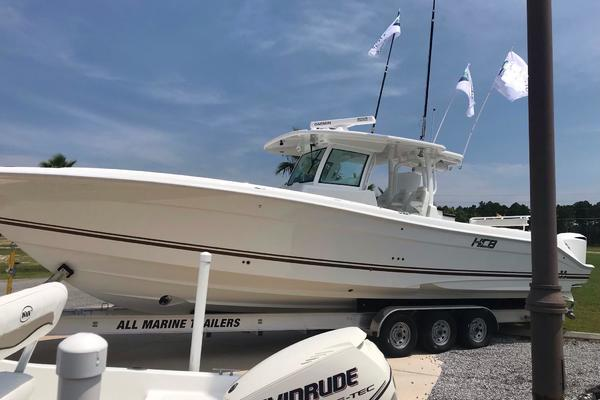 Picture Of: 39' HCB Speciale 2019 Yacht For Sale | 3 of 44