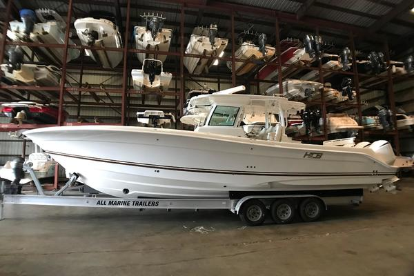 Picture Of: 39' HCB Speciale 2019 Yacht For Sale | 2 of 44