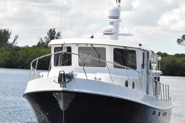 Picture Of: 43' American Tug 41 Trawler 2005 Yacht For Sale | 3 of 66