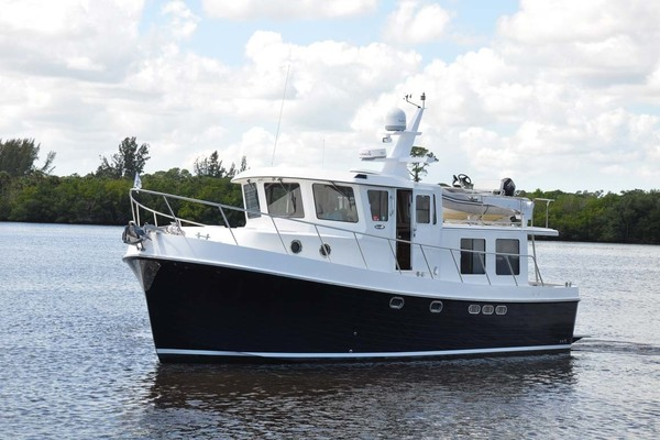 Picture Of: 43' American Tug 41 Trawler 2005 Yacht For Sale | 2 of 66