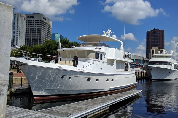 Picture Of: 63' Selene 2011 Yacht For Sale | 4 of 30