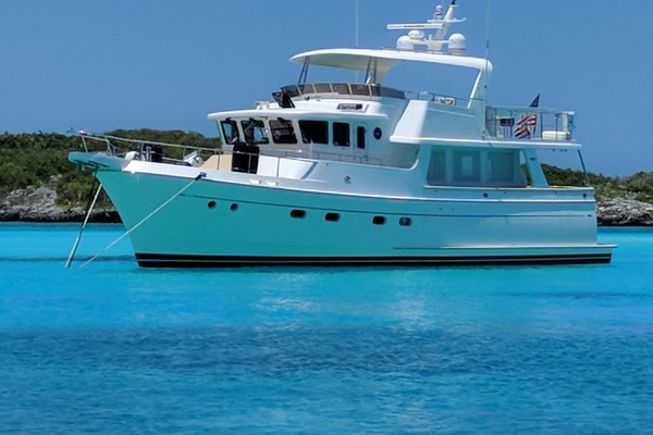 Picture Of: 63' Selene 2011 Yacht For Sale | 1 of 30