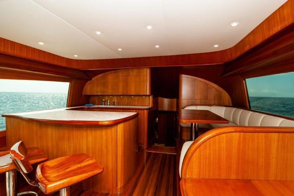 Picture Of: 61' Briggs 61 Convertible 2015 Yacht For Sale | 2 of 66