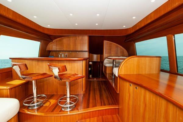 Picture Of: 61' Briggs 61 Convertible 2015 Yacht For Sale | 4 of 66