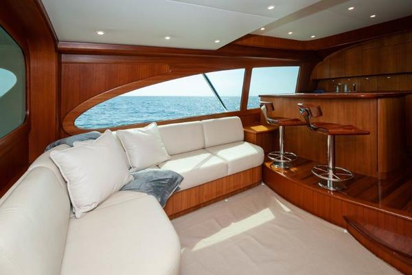 Picture Of: 61' Briggs 61 Convertible 2015 Yacht For Sale | 3 of 66