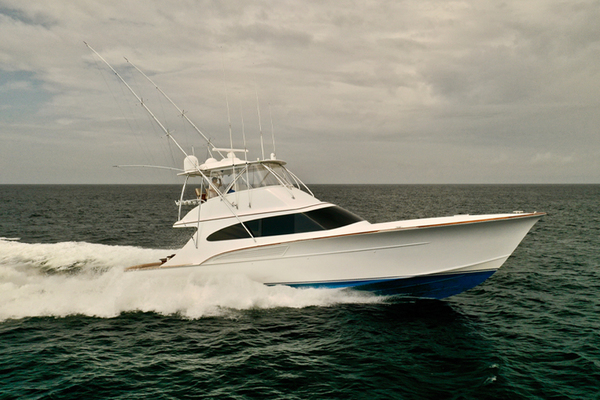 Picture Of: 61' Briggs 61 Convertible 2015 Yacht For Sale | 1 of 66