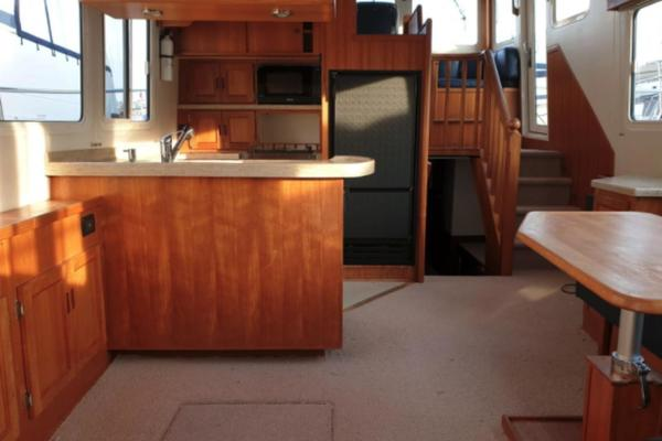 Picture Of: 42' Nordic Tugs 42 2008 Yacht For Sale | 2 of 8