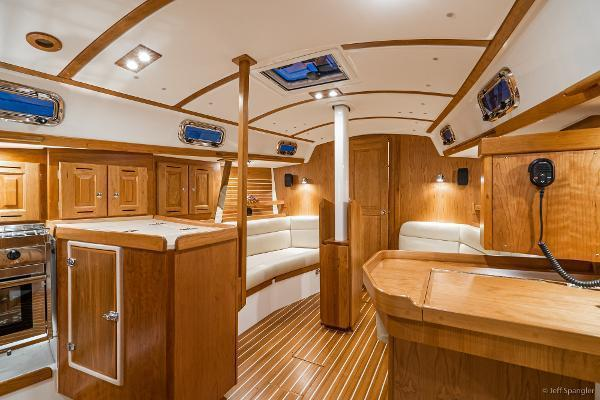 Picture Of: 34' Tartan 345 2020 Yacht For Sale | 3 of 95