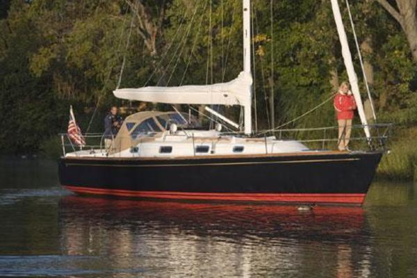 Picture Of: 34' Tartan 345 2020 Yacht For Sale | 2 of 95