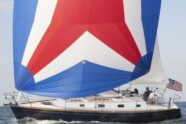 Picture Of: 34' Tartan 345 2020 Yacht For Sale | 1 of 95