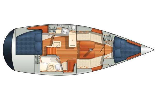 Picture Of: 34' Tartan 345 2020 Yacht For Sale | 4 of 95