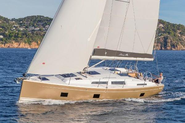 Picture Of: 40' Hanse 418 2020 Yacht For Sale | 1 of 21