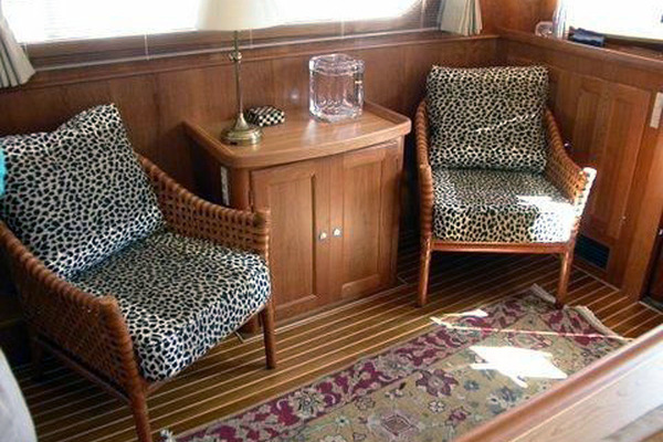 2005 Alden 49' 49 Express FREESIA II | Picture 7 of 32