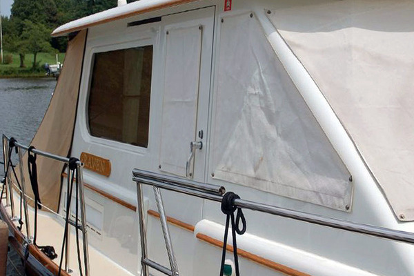 2005 Alden 49' 49 Express FREESIA II | Picture 2 of 32