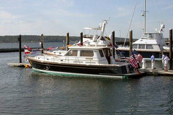 Picture Of: 49' Alden 49 Express 2005 Yacht For Sale | 4 of 32