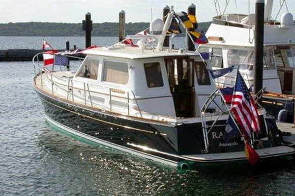 2005 Alden 49' 49 Express FREESIA II | Picture 5 of 32