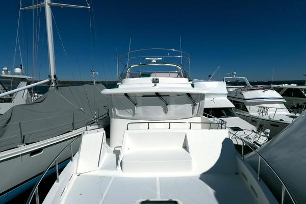 Picture Of: 53' Selene 2006 Yacht For Sale | 4 of 37