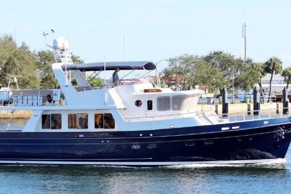 Picture Of: 53' Selene 2006 Yacht For Sale | 1 of 37