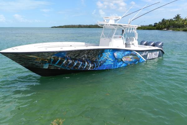 Picture Of: 36' Yellowfin 2017 Yacht For Sale | 3 of 54