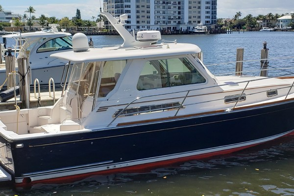 34-ft-Sabre-2007-Express-7th Heaven Delray Beach Florida United States  yacht for sale