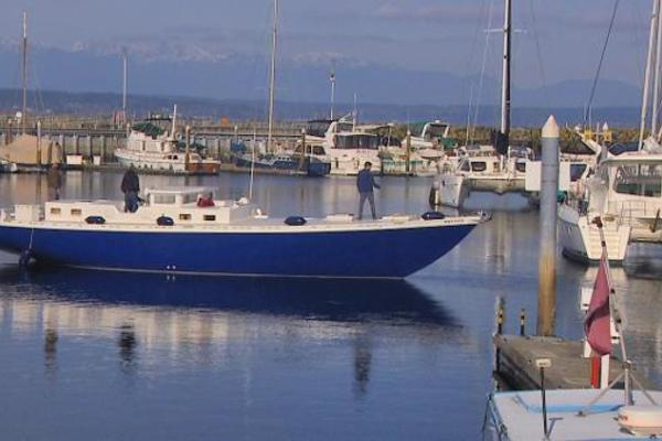 Picture Of: 55' Bruce Roberts Custom Ketch 2018 Yacht For Sale | 1 of 12