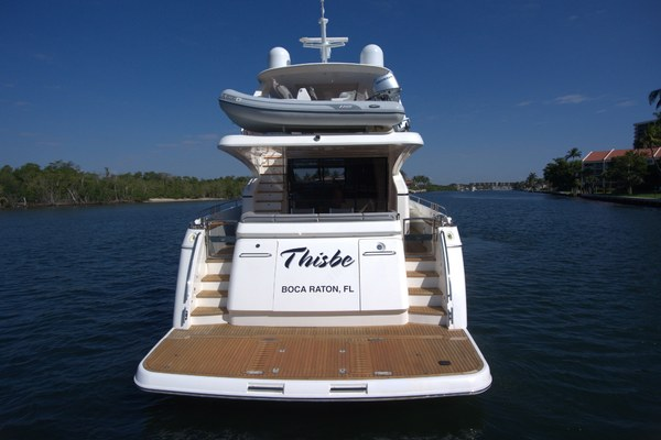 Picture Of: 73' Princess 2015 Yacht For Sale | 4 of 34