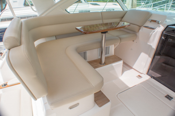 Picture Of: 41' Tiara Express 2015 Yacht For Sale | 3 of 29