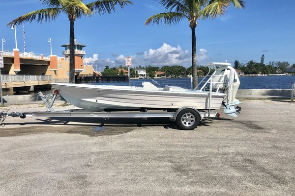 18-ft-SeaVee-1997-Flat Pro Series- Miami Florida United States  yacht for sale